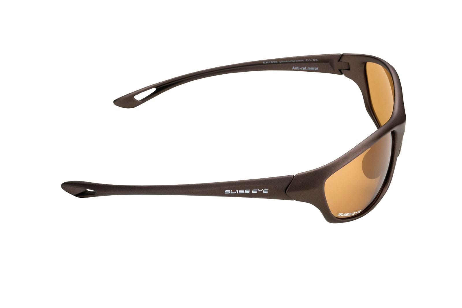 Swiss Eye Sportbrille Cham/äleon