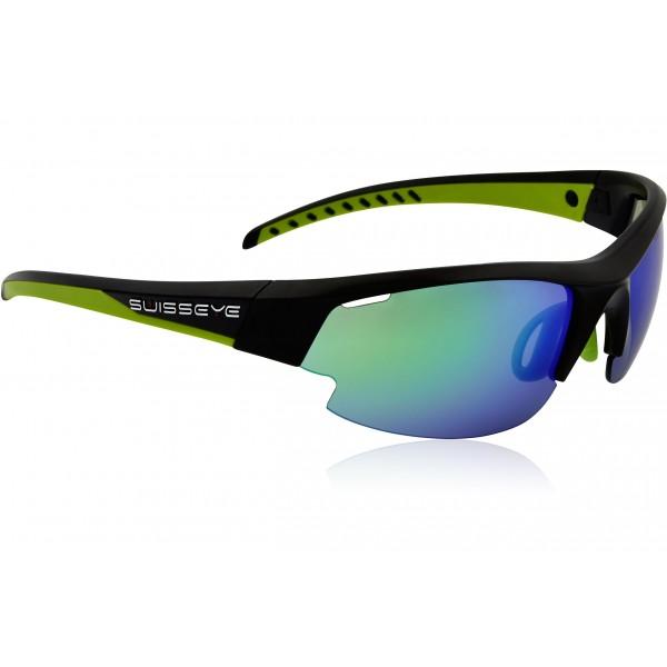 Gardosa RE+ S (black matt/green)