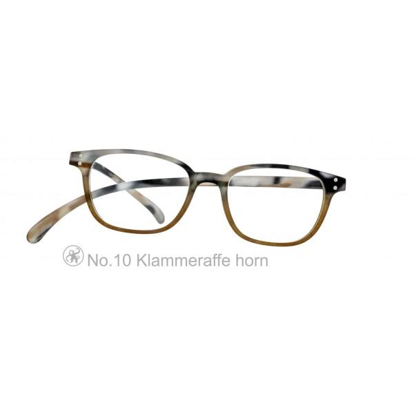 No.10 Klammeraffe