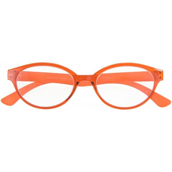 Marlene (orange)