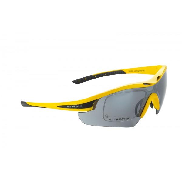 Novena RX (yellow)