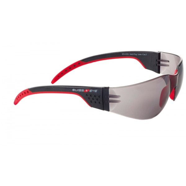 Outbreak Luzzone S (black/red)