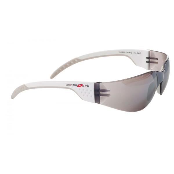 Outbreak Luzzone S (white/grey)