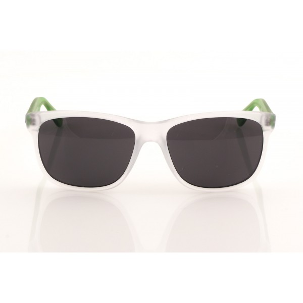 Frogskin (kristal-grün)