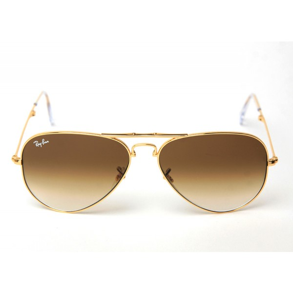 Folding Aviator RB 3479 001/51