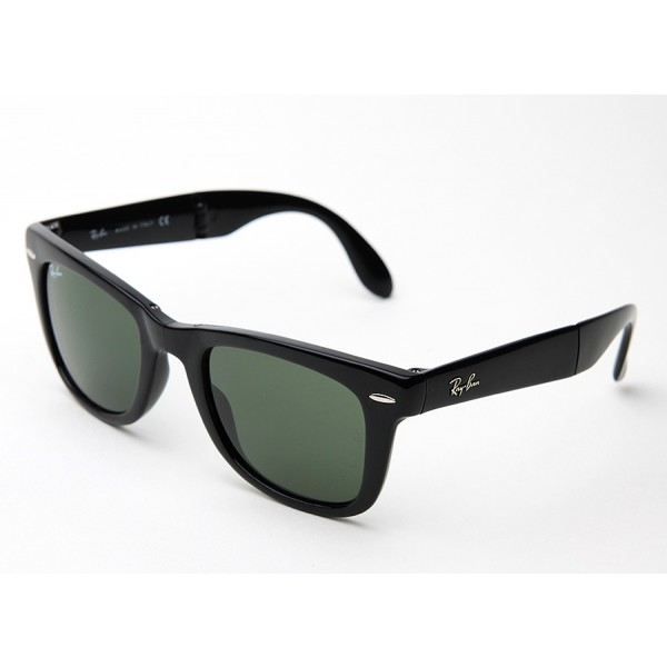 Folding Wayfarer RB 4105 601