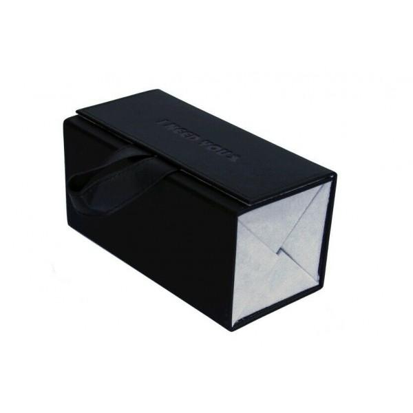 ZAUBERBOX / Magicbox / hochwertige Brillensammeltasche / Etui für 4 Brillen