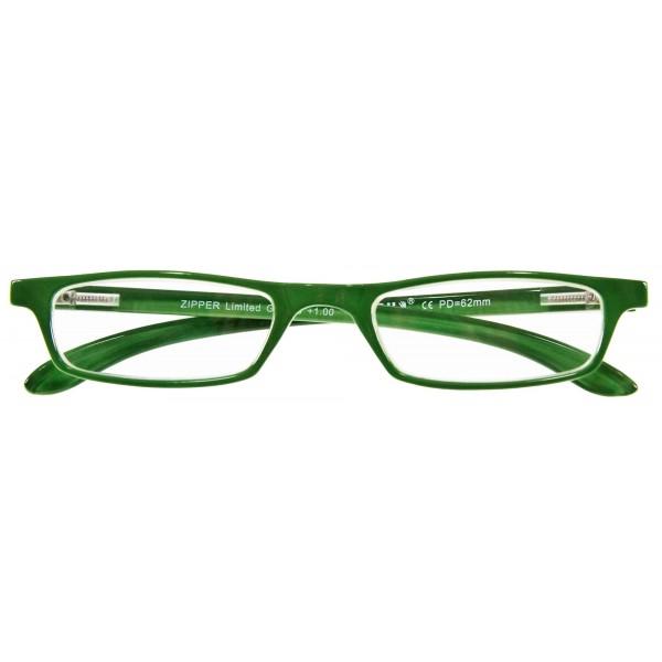 Zipper Limited (grün)