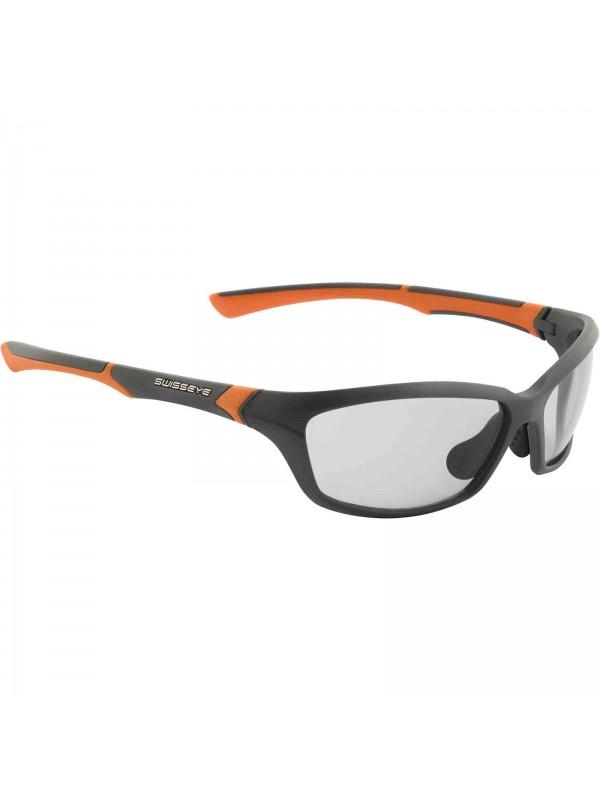 Drift (grey matt/orange)