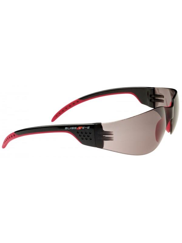 Outbreak Luzzone (black/red)