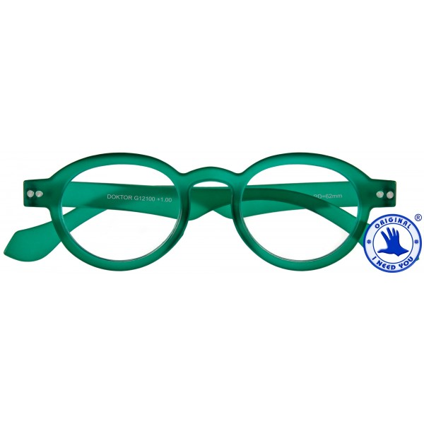 Doktor (grün)