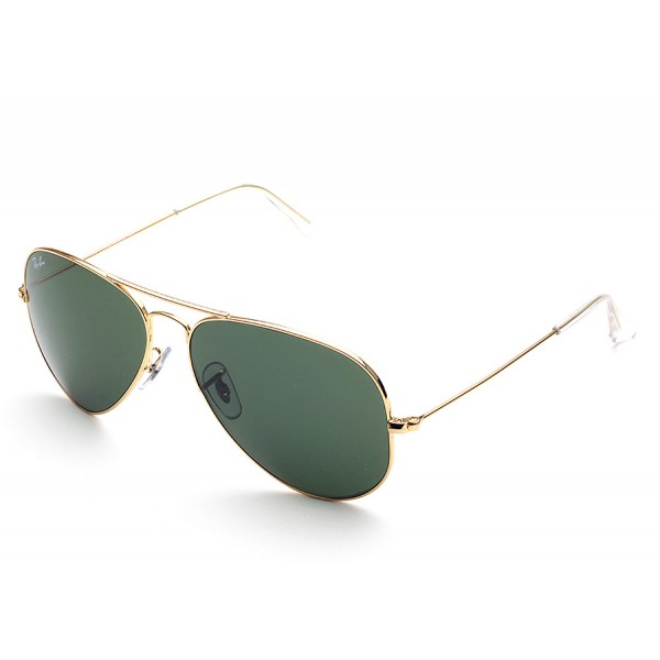 Aviator RB 3025 001/58 small