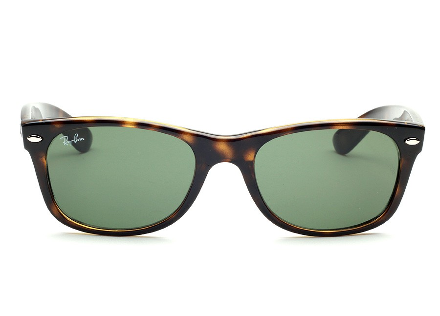 New Wayfarer RB 2132 902