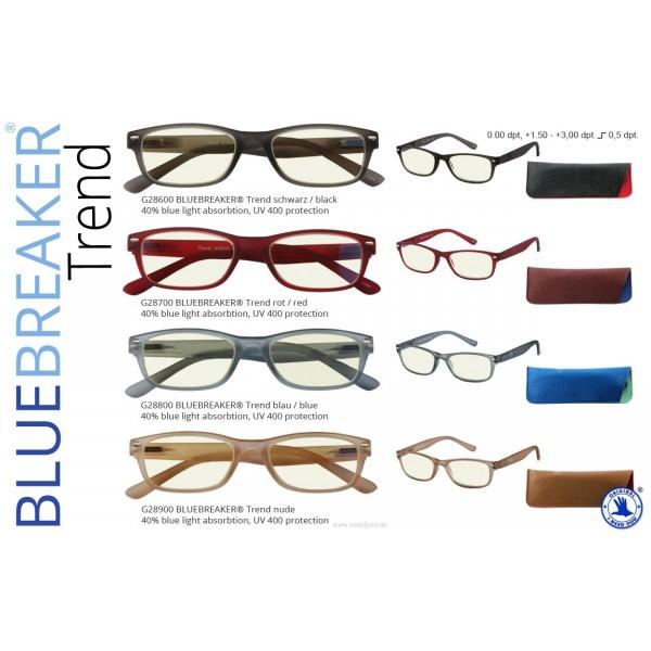 Bluebreaker Trend