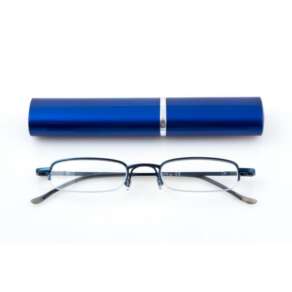 Pen (blau)