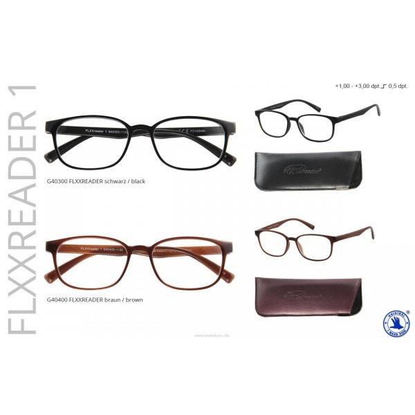 FLXXreader 1