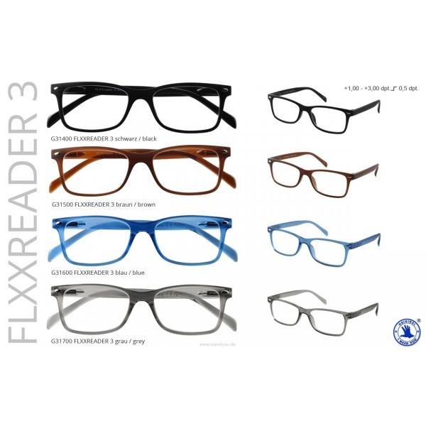 FLXXreader 3