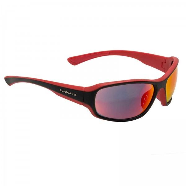 Freeride (black/red)