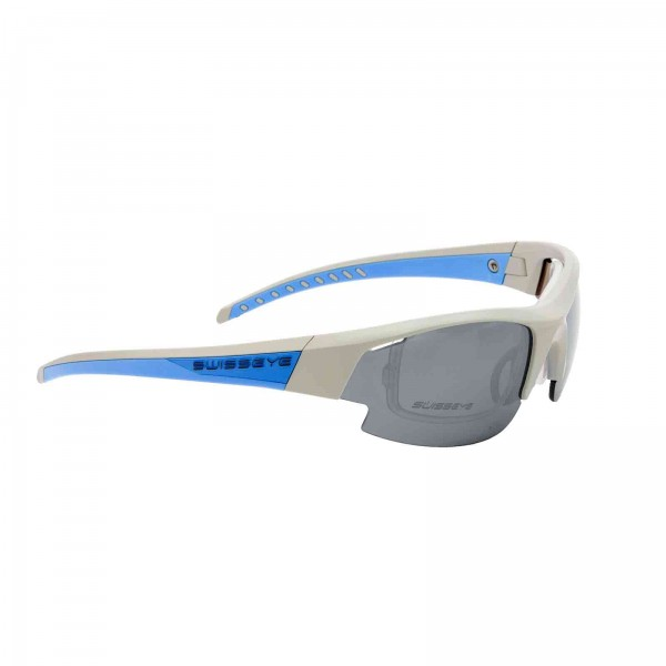 Gardosa RE+ polarized (grey matt/blue)