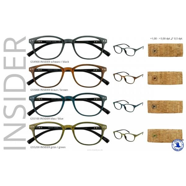 Insider - Holzdesign