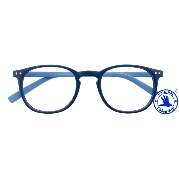 Junior Selection (blau-hellblau)
