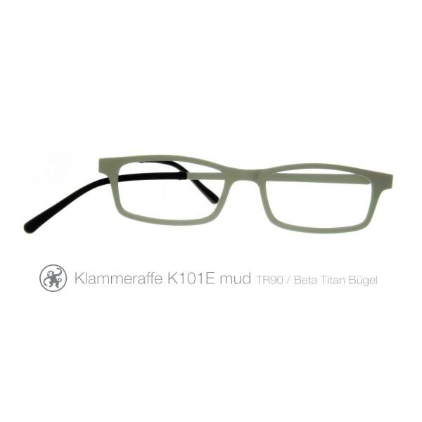 Klammeraffe Korrektion K101E