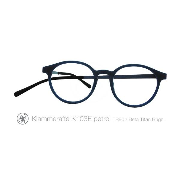 Klammeraffe Korrektion K103E