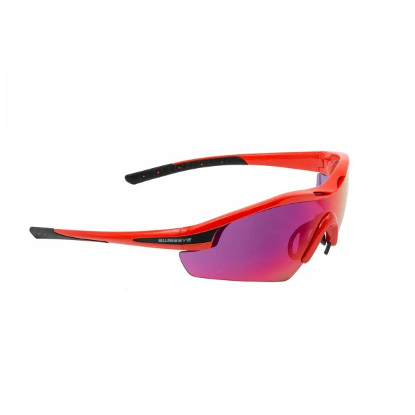 Novena S RX (red/black)