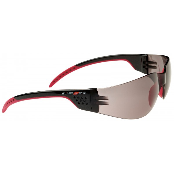 Outbreak Luzzone (black/red)