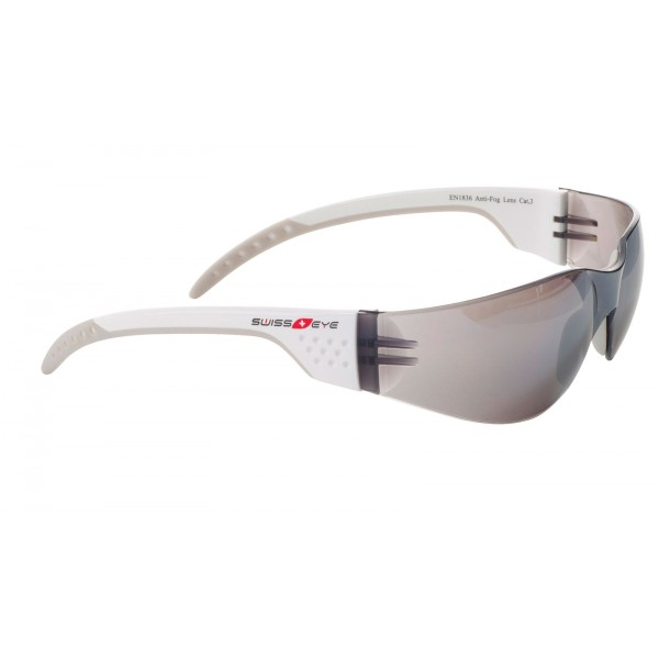 Outbreak Luzzone S (white/grey)