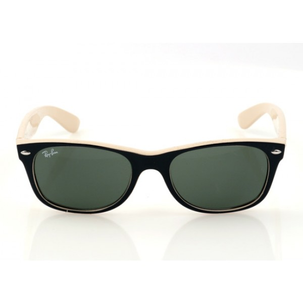 New Wayfarer RB 2132 875 Large