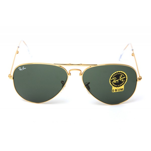 Folding Aviator RB 3479 001
