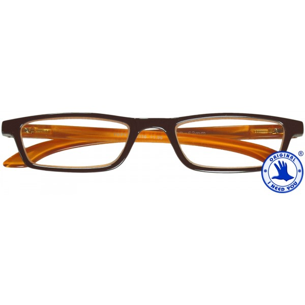 Tiffy (braun-orange)