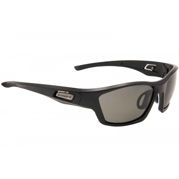Trail (black matt polarized)