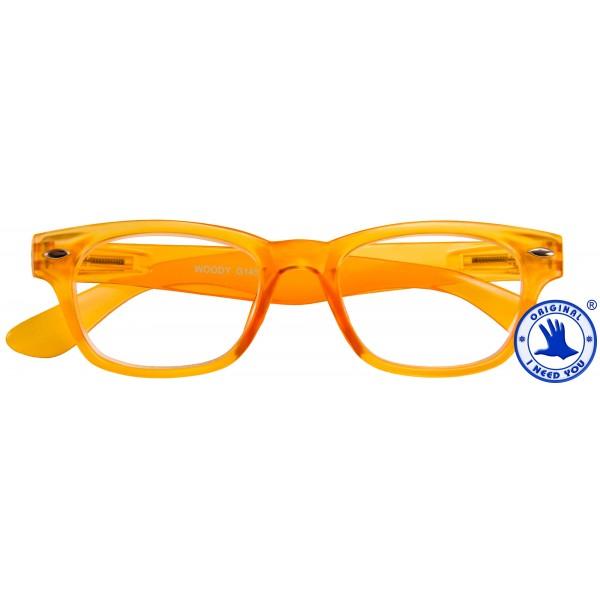 Woody Limited (orange)