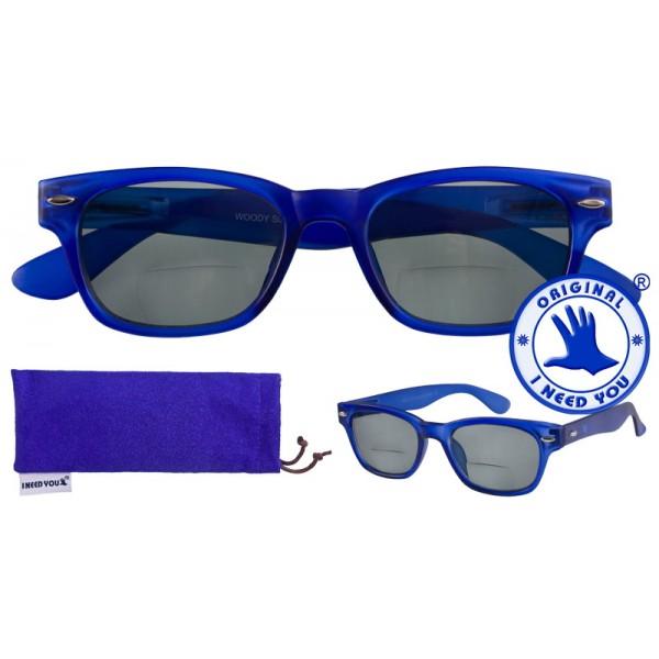 Woody Sun-Bifo (blau)