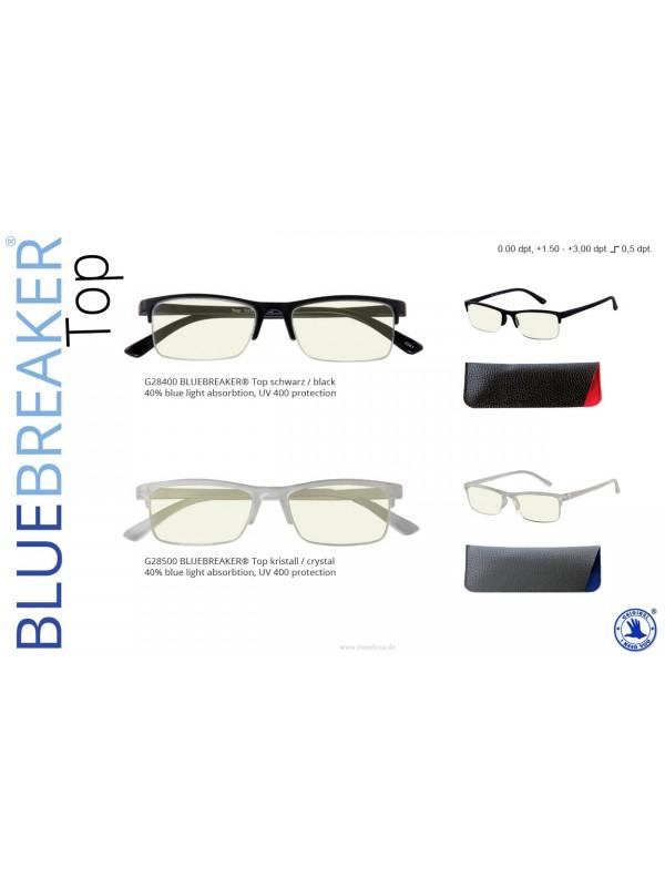 Bluebreaker Top