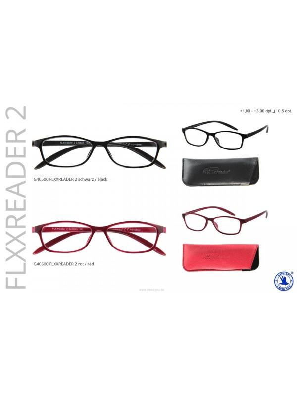 FLXXreader 2