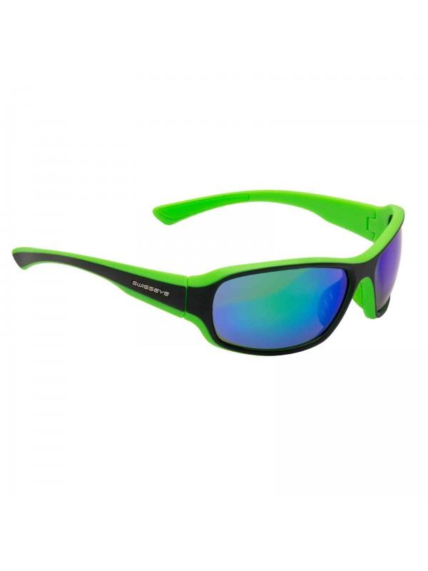 Freeride (black/green)