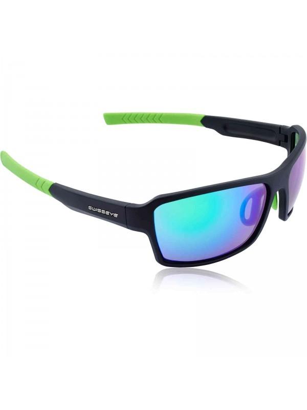 Freestyle (black/green)