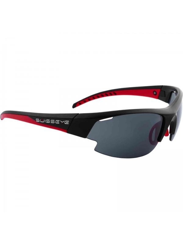 Gardosa RE+ polarized (black matt/red)