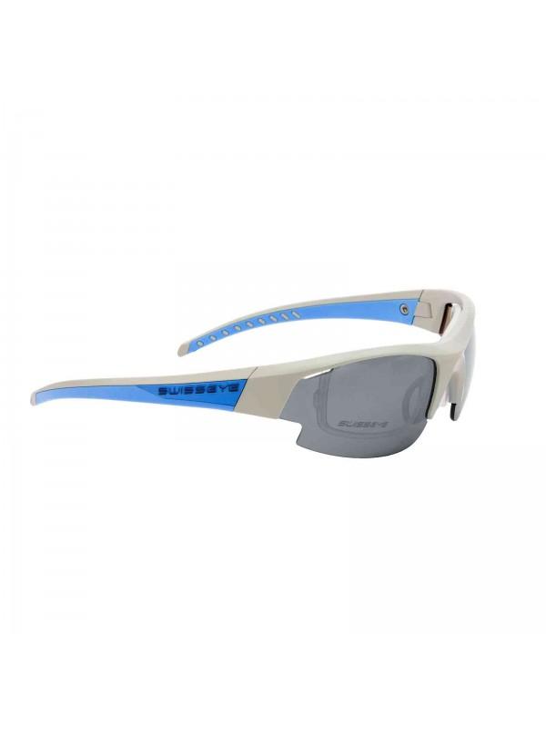 Gardosa RE+ polarized (grey matt/blue)
