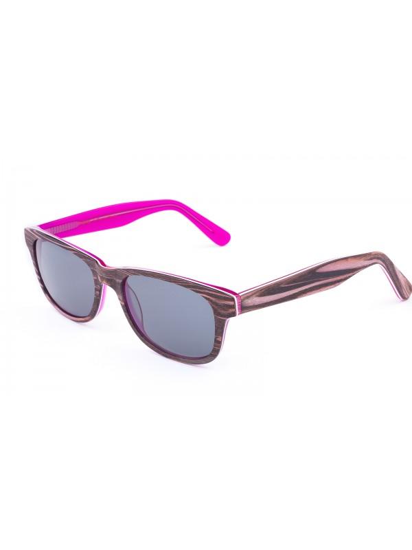 Wood pink