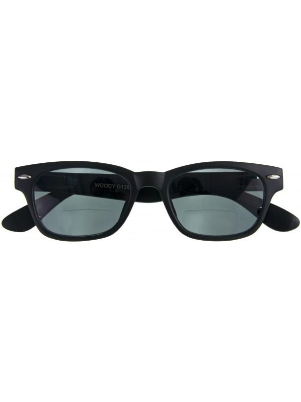 Woody Sun-Bifo (schwarz)