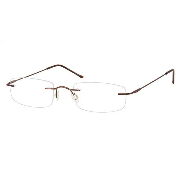 5d8b5aff6159 Randlose Brille Eye-Net Collection 185C Eye-Net Shop
