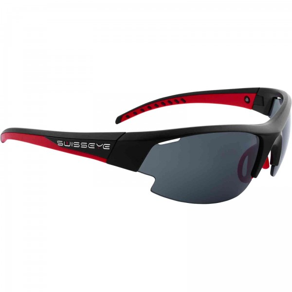 Gardosa RE+ polarized (black matt/red)