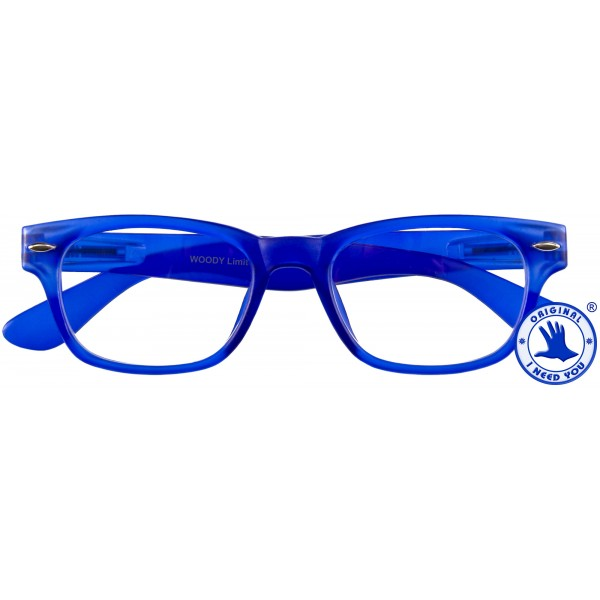 Woody Limited (blue)