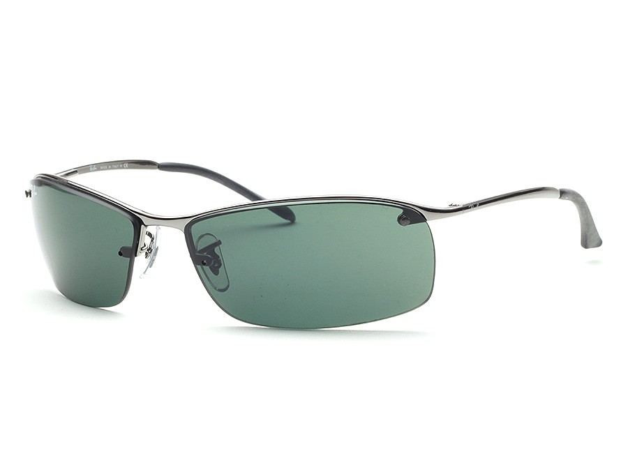 Ray Ban Rb 3183 Top Bar 004/71 3Z1FPVfAps