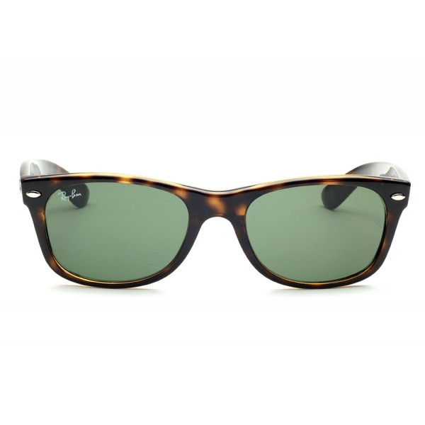 New Wayfarer RB 2132 902 Large