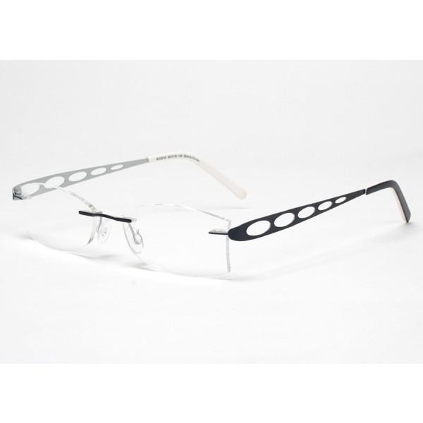 RX3010 Black-Silver